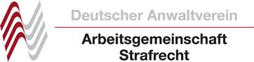 Deutscher Anwaltverein AG Strafrecht